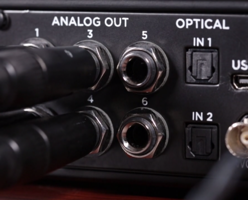 How to prevent digital clipping when recording or mastering with Apogee's Soft Limit